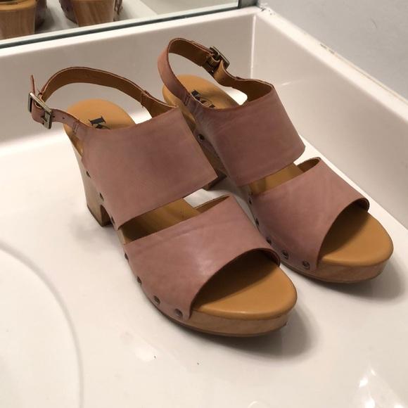 b18283bd3fa6 Kork-Ease Shoes - Korks by Kork-ease Annaleigh clog Heels
